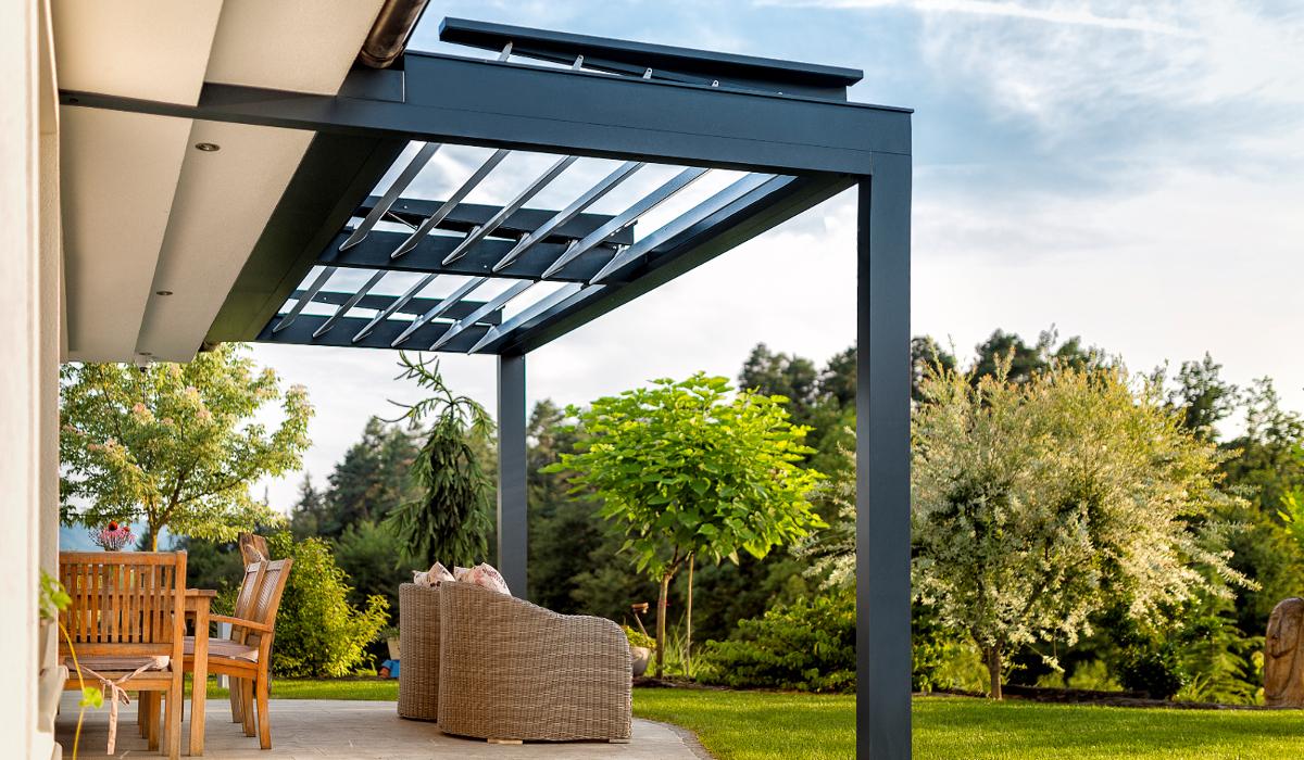 Alles Für Dach, Fassade Und Wintergarten | Moelders Webseite Die Richtige Uberdachung Fur Den Garten