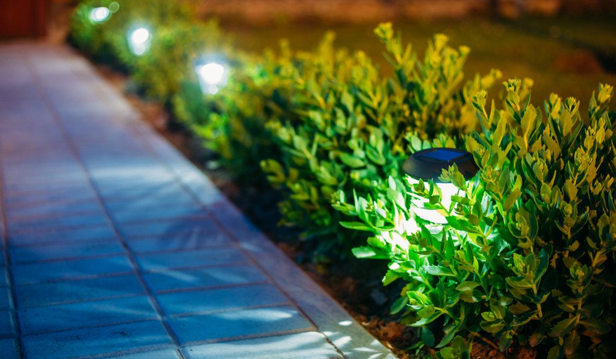 Gartendekoration Und Aussenbeleuchtung Moelders Webseite