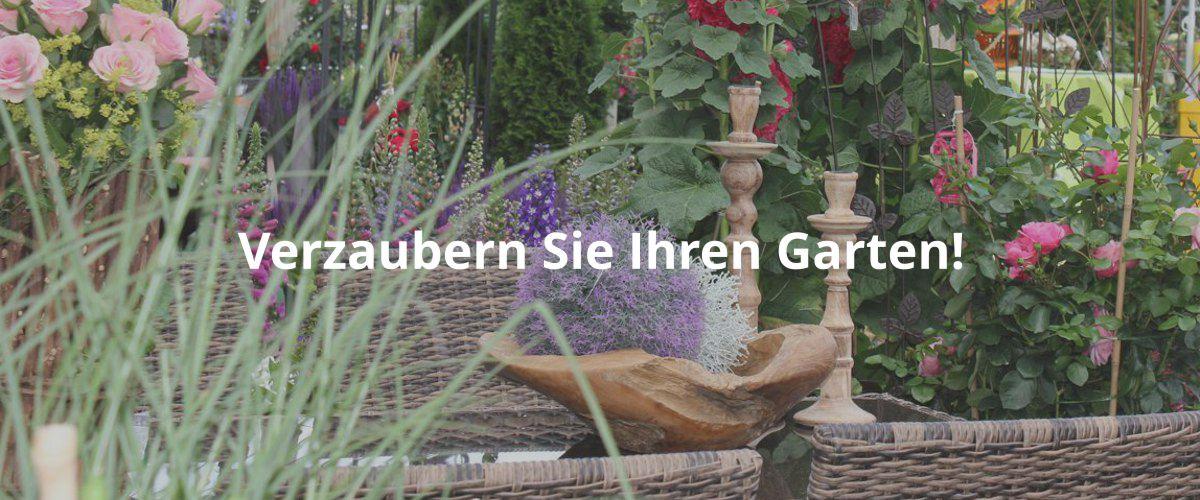 Gartendekoration Und Außenbeleuchtung | Moelders Webseite