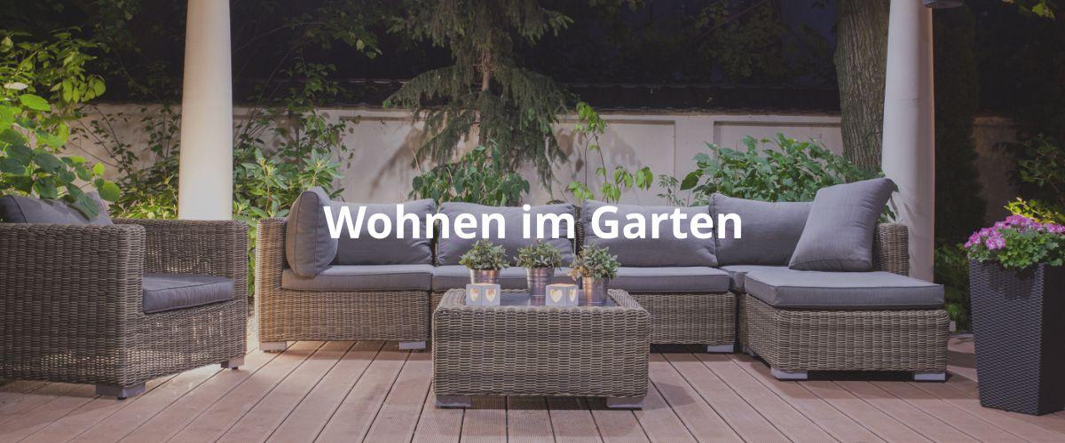 exklusive gartenmobel auflagen, wohnen im garten: attraktive gartenmöbel | moelders webseite, Design ideen